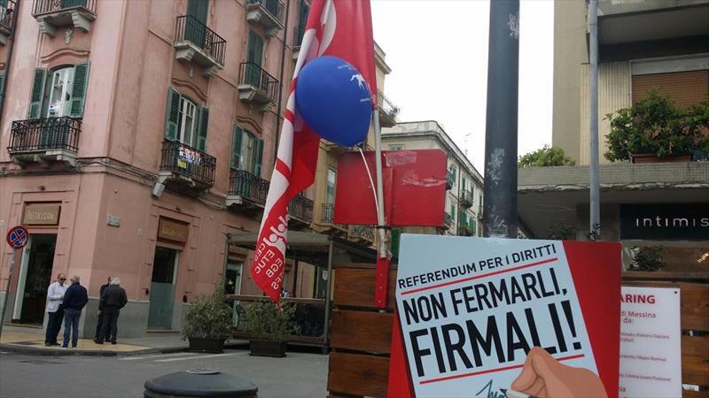 Nuovo Statuto e referendum SfidaXidiritti
